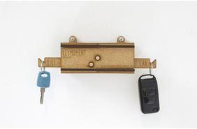 Nudge and keys